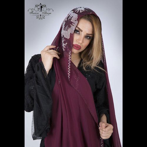 مدل لباس مجلسی زنانه 2019 اماراتی