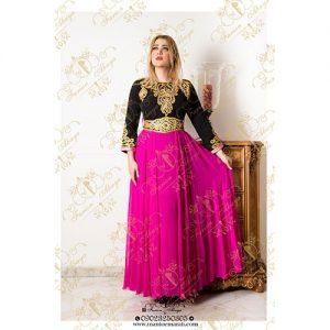لباس رنگی108