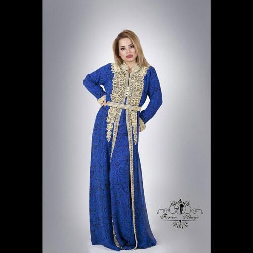 لباس مجلسی رنگی
