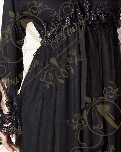لباس تیره مدل 118