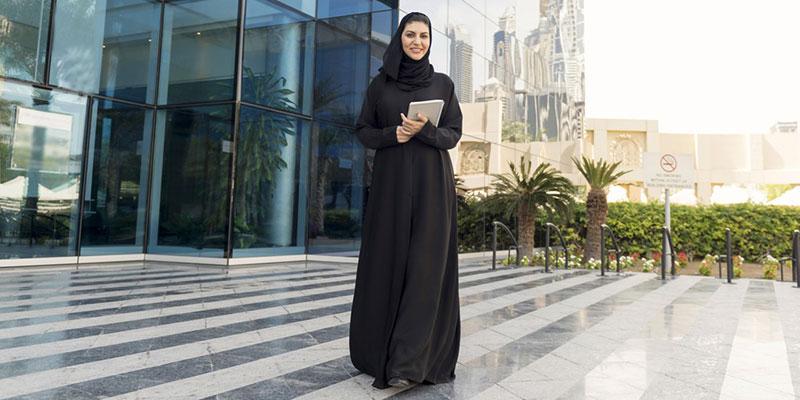 مدل مانتو عبا کویتی