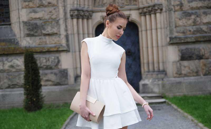 لباس مجلسی دخترانه