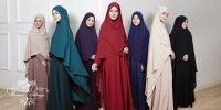 راهنمای کامل خرید چادر عربی