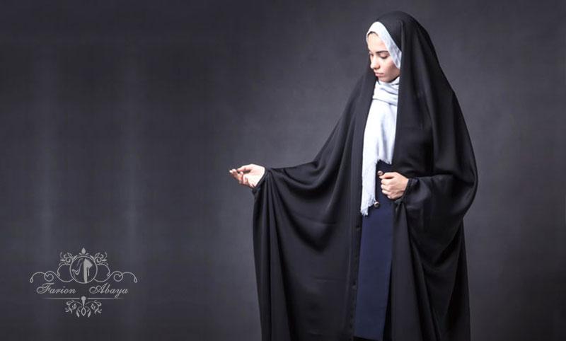 معرفی انواع چادر عربی