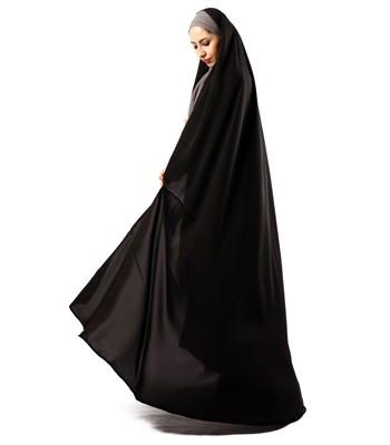 معرفی انواع چادرهای ایرانی