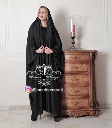 فروش چادر عربی