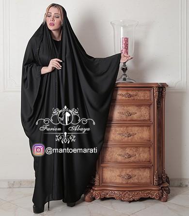 فروش چادرهای عربی
